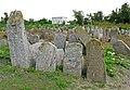 Пантеон на могилі цадика Леві Іцхака Бердичівського 001.jpg