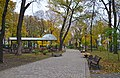 Парк імені Тараса Шевченка (Київ) 012.jpg