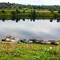 Река Уфа, Красный Ключ, Башкортостан - panoramio (3).jpg