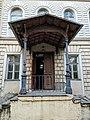 Рогожский посёлок, детский приют, крыльцо.jpg