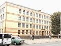 Середня загальноосвітня школа І-ІІ ступенів №13. м. Івано-Франківськ.JPG