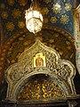 Собор Воскресения Христова (Спас-на-Крови) - интерьер (2). 2011-09-23.jpg