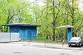 Старая заправка на улице Черняховского - panoramio (12).jpg