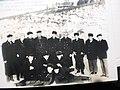Старе Село. Церква на Горі. Хлопці-колядники 1958 рік..jpg