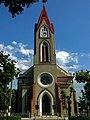 Сторожинець Римо-католицький костьол (Святої Анни).jpg