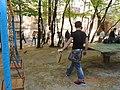 Суботник в рамках Всеукраїнської екологічної акції «Зробимо Україну чистою».jpg