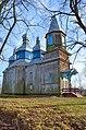 Тулинці. Дерев'яна церква Різдва Богородиці. 1779-84 рр..jpg