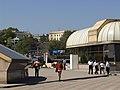 Украина, Одесса - Морской вокзал 09.jpg