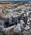 Хроники археологических раскопок ( городище Пантикапей) 3.jpg