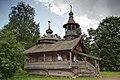 Часовня из д.Кашира Маловишерского р-на, 02.08.2009 - panoramio.jpg