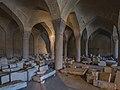 مسجد وکیل شیراز،مجموعه ای در خور توجه و مرمت10.jpg