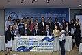 คณะ Young Liberals and Democrats of Asia เข้าเยี่ยมคาร - Flickr - Abhisit Vejjajiva.jpg