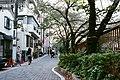 中目黑 Tokyo, Japan AGFA VISTAPlus Nikon FM2 (32604728513).jpg