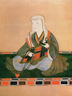 daughter of daimyo Date Masamune; wife of Matsudaira Tadateru
