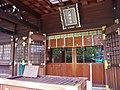 六郷神社拝殿 東京都大田区にて 2012.9.22 - panoramio.jpg