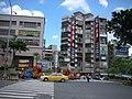 天母街景(7段) - panoramio - Tianmu peter (5).jpg