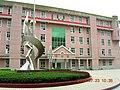 安徽省巢湖市含山县二中校园景色 - panoramio.jpg