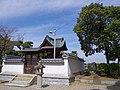 春日神社 河内長野市松ケ丘中町 2013.3.15 - panoramio (1).jpg