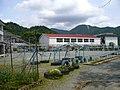 湖畔の学校 - panoramio.jpg
