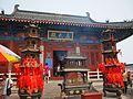 真武殿 - Zhenwu Temple - 2011.08 - panoramio.jpg