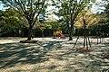 綱島公園 - panoramio (1).jpg