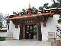 罗布林卡 luobulinka (dalai lama summer palace) - panoramio - 白云悠悠 (2).jpg
