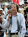 臺灣新聞人與作家金恆煒 Taiwanese Journalist and Writer Chin, Heng-Wei.jpg