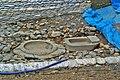 酒船石遺跡 亀形石造物 2000-05 - panoramio - z tanuki.jpg