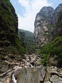 铁壁峰 - Iron Wall Peak - 2016.04 - panoramio.jpg