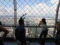 セーヌ川、エッフェル搭上より - panoramio.jpg