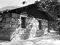 00158 Grand Canyon Stone Rangers Dormitory 1932 (4739746528).jpg