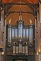 00 0808 Organ in the Nieuwe Kerk in Delft.jpg