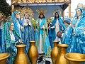 02938jfGood Friday processions Baliuag Augustine Parish Churchfvf 01.JPG