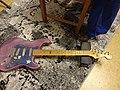 02 Marlin guitar Body Stratocaster style 03.jpg