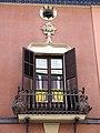 035 Cal Freixedes (Vilafranca del Penedès), actual Consell Comarcal.JPG