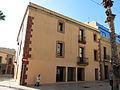 040 Casa Gran, c. Sant Pere (Gavà), façana nord.JPG