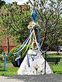 05 - Statue of the Virgin Mary in Nacpolsk - 01.jpg