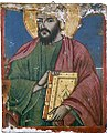 086 Paul the Apostle Icon from Saint Paraskevi Church in Langadas.jpg