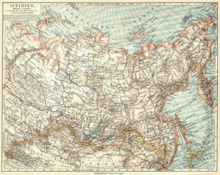 History of Siberia - Wikipedia, the free encyclopedia
