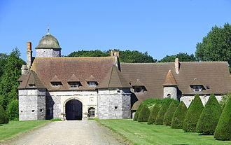 Varengeville-sur-Mer - Jean d'Ango manor