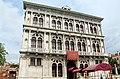 0 Venise, Ca' Vendramin Calergi actuel casino.JPG