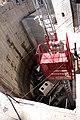 10-02-17 Mauricio Macri- Visita al obrador del tunel en Arroyo Maldonado (4367525457).jpg