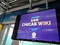 100 Chicas Wiki Banco del Libro.jpg