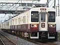 107 N1 for Utsunomiya Line 1823M at Suzumenomiya Station.jpg