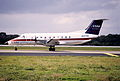 10ab - USAir Express Embraer 120RT Brasilia; N287UE@TPA;27.01.1998 (5182669413).jpg