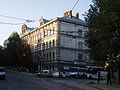 11 Zamarstynivska Street, Lviv (01).jpg