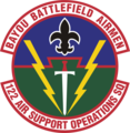 122 Air Support Operations Sq emblem.png