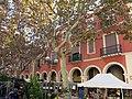 126 Plaça de Sant Joan (Vilafranca del Penedès).JPG