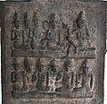 12th century Airavatesvara Temple at Darasuram, dedicated to Shiva, built by the Chola king Rajaraja II Tamil Nadu India (39).jpg