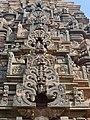 12th century Mahadeva temple, Itagi, Karnataka India - 110.jpg